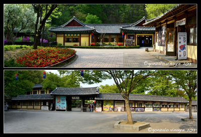 Fotografias - Folk Village en Yongin