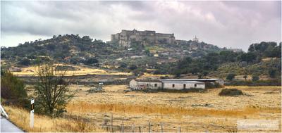 Fotografias - Trujillo - Cáceres