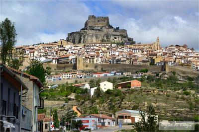 Fotografias - Morella, San Mateu, Alcossebre