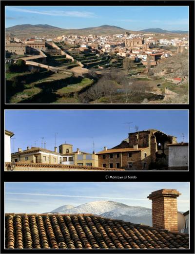 Fotografias - Pueblos de Soria