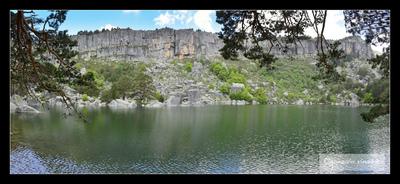 Fotografias - Laguna Negra