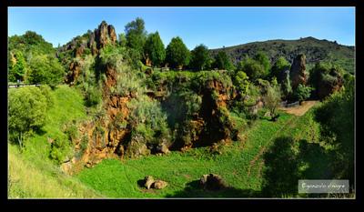 Fotografias - Parque Cabárceno
