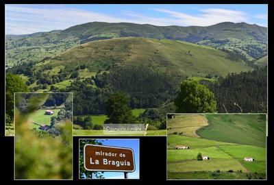 Fotografias - Valle del Pas