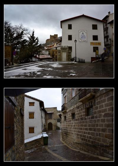 Fotografias - Alcalá de la Selva -2-