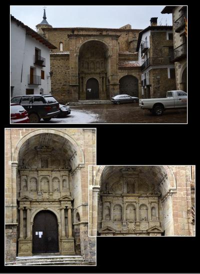 Fotografias - Alcalá de la Selva -3-