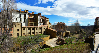 Fotografias - La Iglesuela del Cid -4-
