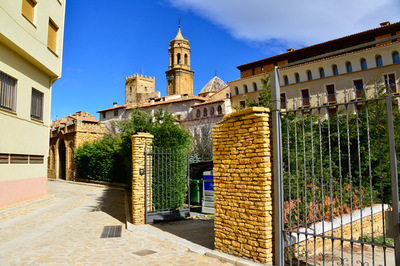 Fotografias - Teruel, La Iglesuela del Cid, Cantavieja, Mirambel, Mora de Rubielos, Rubielos de Mora