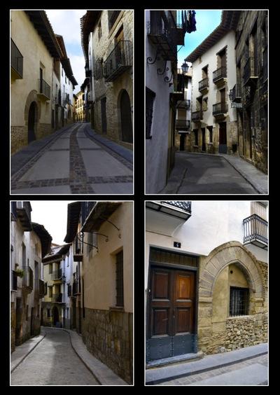 Fotografias - Rubielos de Mora -4-