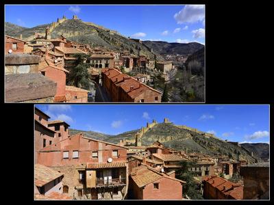 Fotografias - Albarracín -2-