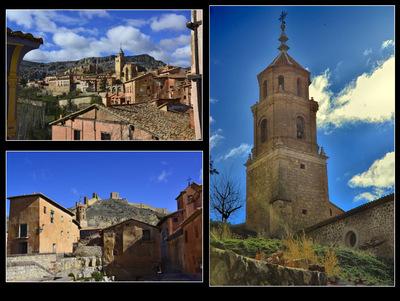 Fotografias - Albarracín -3-