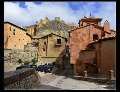 Fotografias - Albarracín -7-