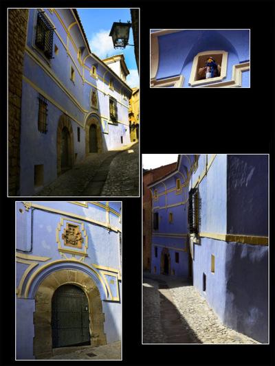 Fotografias - Albarracín -4-