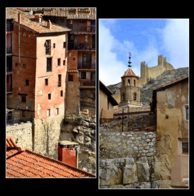 Fotografias - Albarracín -8-