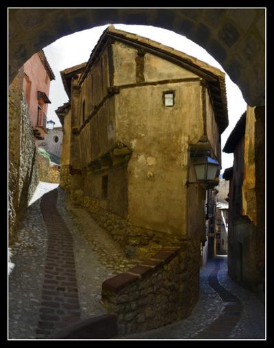 Fotografias - Albarracín -5-
