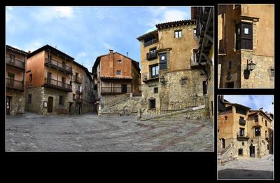 Fotografias - Albarracín -6-
