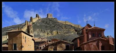 Fotografias - Albarracín, Alcalá de la Selva, Bronchales, Orihuela del Tremedal