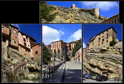 Fotografias - Albarracín -9-