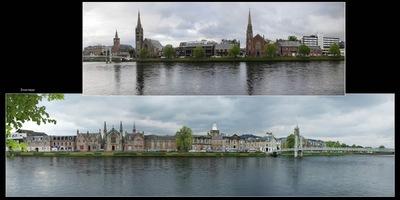 Fotografias - Inverness