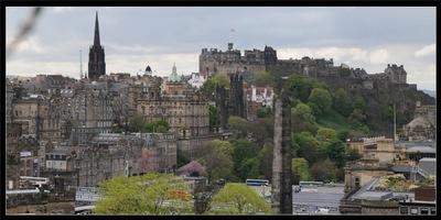 Fotografias - Edimburgo 3