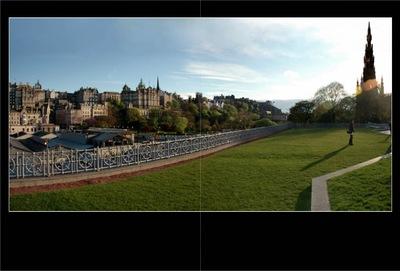 Fotografias - Edimburgo 2