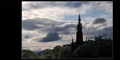 Fotografias - Edimburgo 4