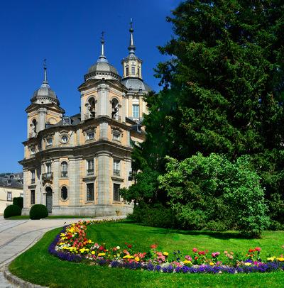 Fotografias - La Granja de San Ildefonso 7 (Segovia)