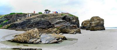 Fotografias - Playa de las Catedrales -4 -