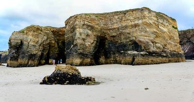 Fotografias - Playa de las Catedrales -10-