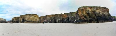 Fotografias - Playa de las Catedrales -7-
