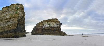 Fotografias - Playa de las Catedrales -6-
