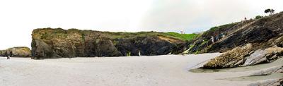 Fotografias - Playa de las Catedrales -5-