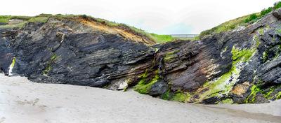 Fotografias - Playa de las Catedrales -3-