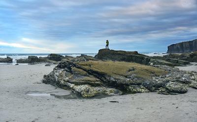Fotografias - Playa de las Catedrales -36-
