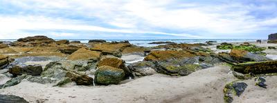 Fotografias - Playa de las Catedrales -23-