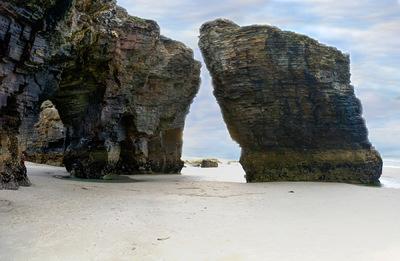 Fotografias - Playa de las Catedrales -28-