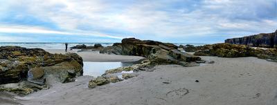 Fotografias - Playa de las Catedrales -20-
