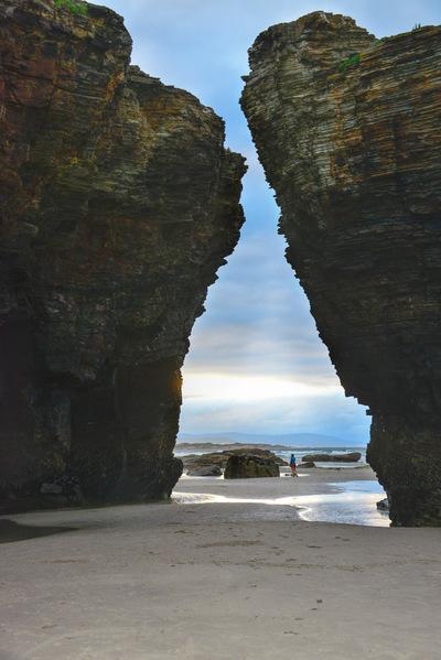 Fotografias - Playa de las Catedrales -29-