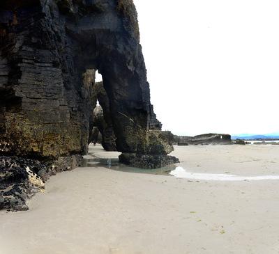 Fotografias - Playa de las Catedrales -62-