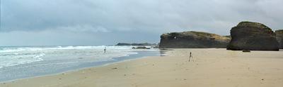 Fotografias - Playa de las Catedrales -51-
