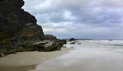 Fotografias - Playa de las Catedrales -44-