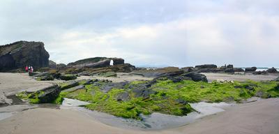 Fotografias - Playa de las Catedrales -57-
