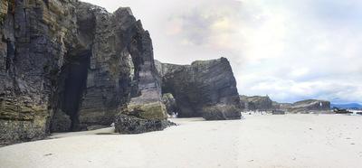 Fotografias - Playa de las Catedrales -65-