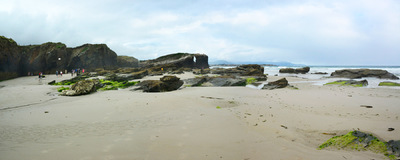 Fotografias - Playa de las Catedrales -59-