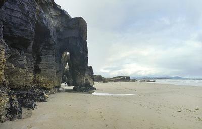 Fotografias - Playa de las Catedrales -63-