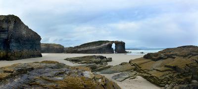 Fotografias - Playa de las Catedrales -56-