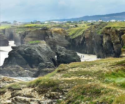 Fotografias - Playa de las Catedrales -84-