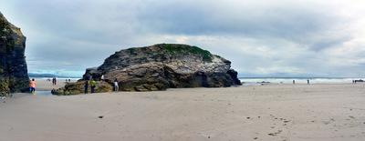 Fotografias - Playa de las Catedrales -4-