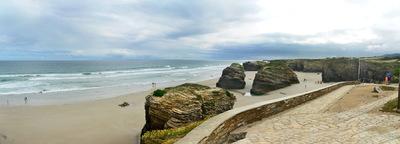 Fotografias - Playa de las Catedrales -72-