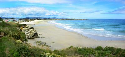 Fotografias - Foz desde la playa de las Catedrales -2-