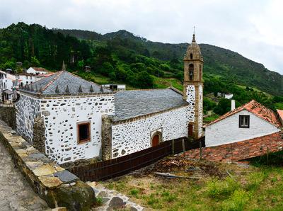 Fotografias - San Adrés de Teixido -1-